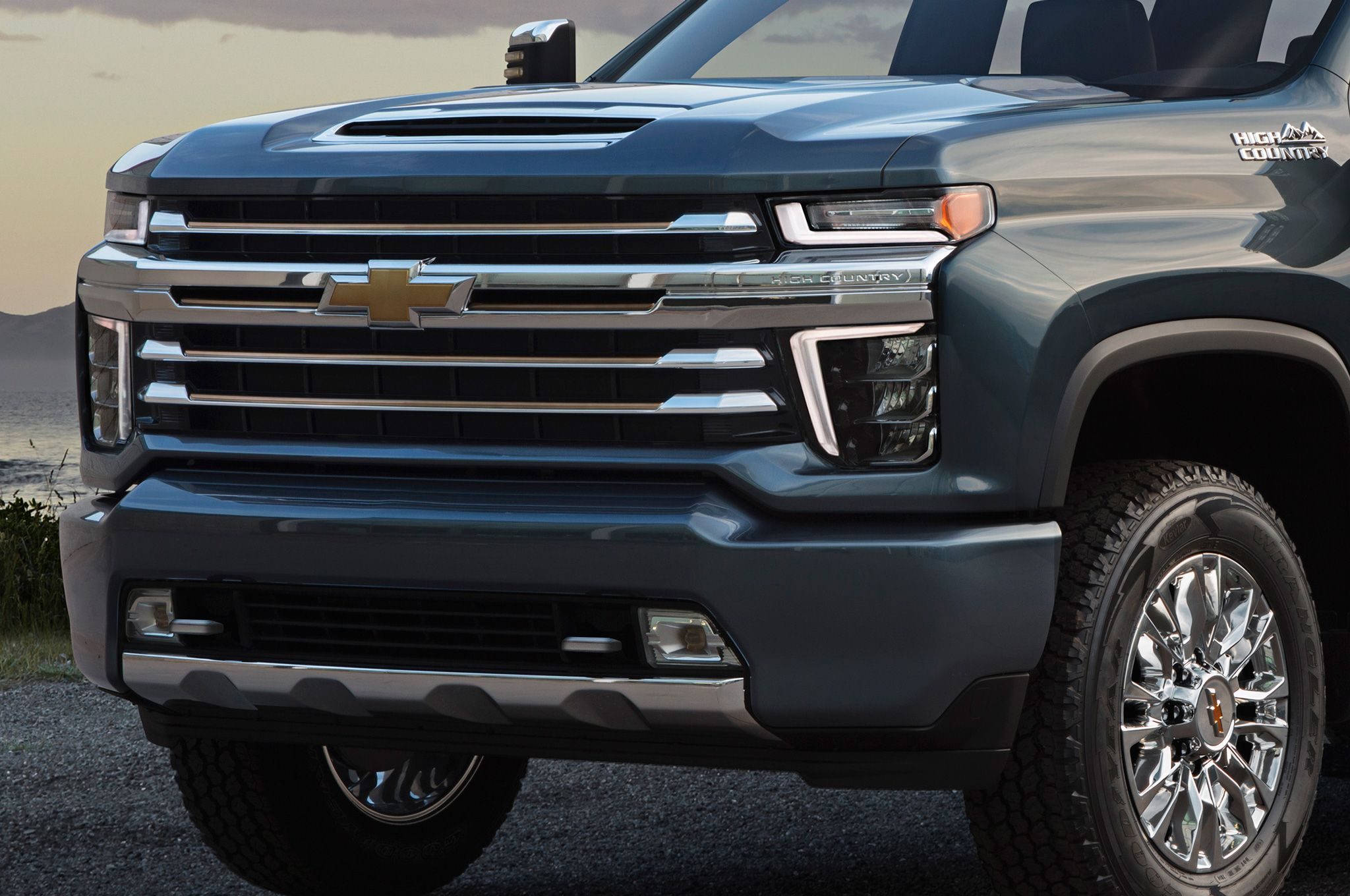 85 The Best 2020 Chevy 2500Hd Photos