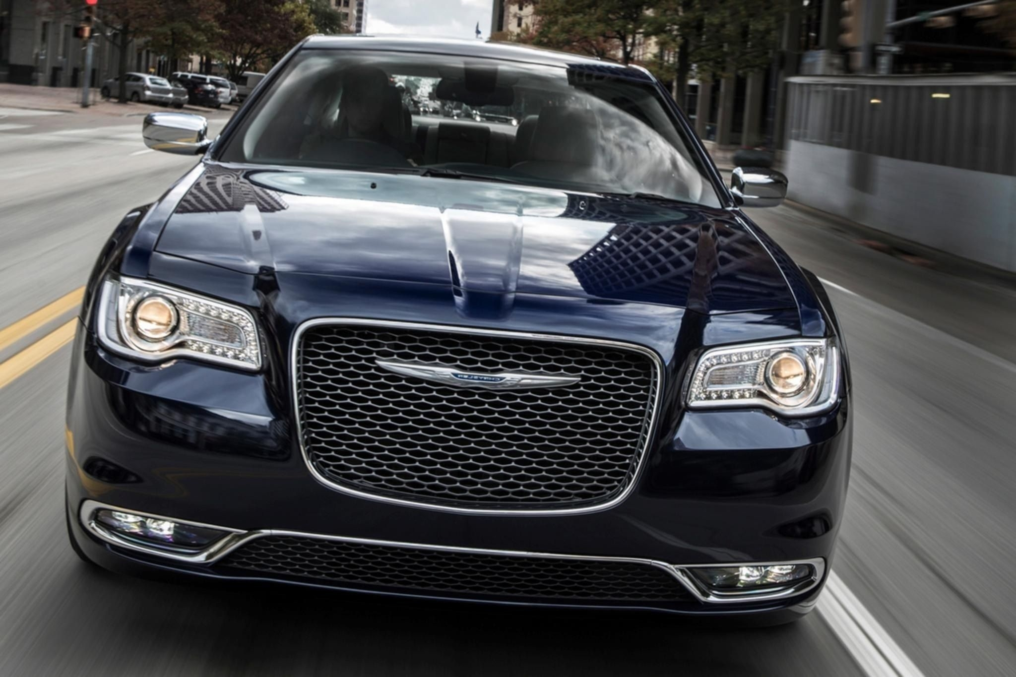 85 The Best 2020 Chrysler 100 Pricing