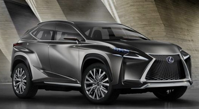 85 The Best 2020 Lexus RX 350 Release Date and Concept