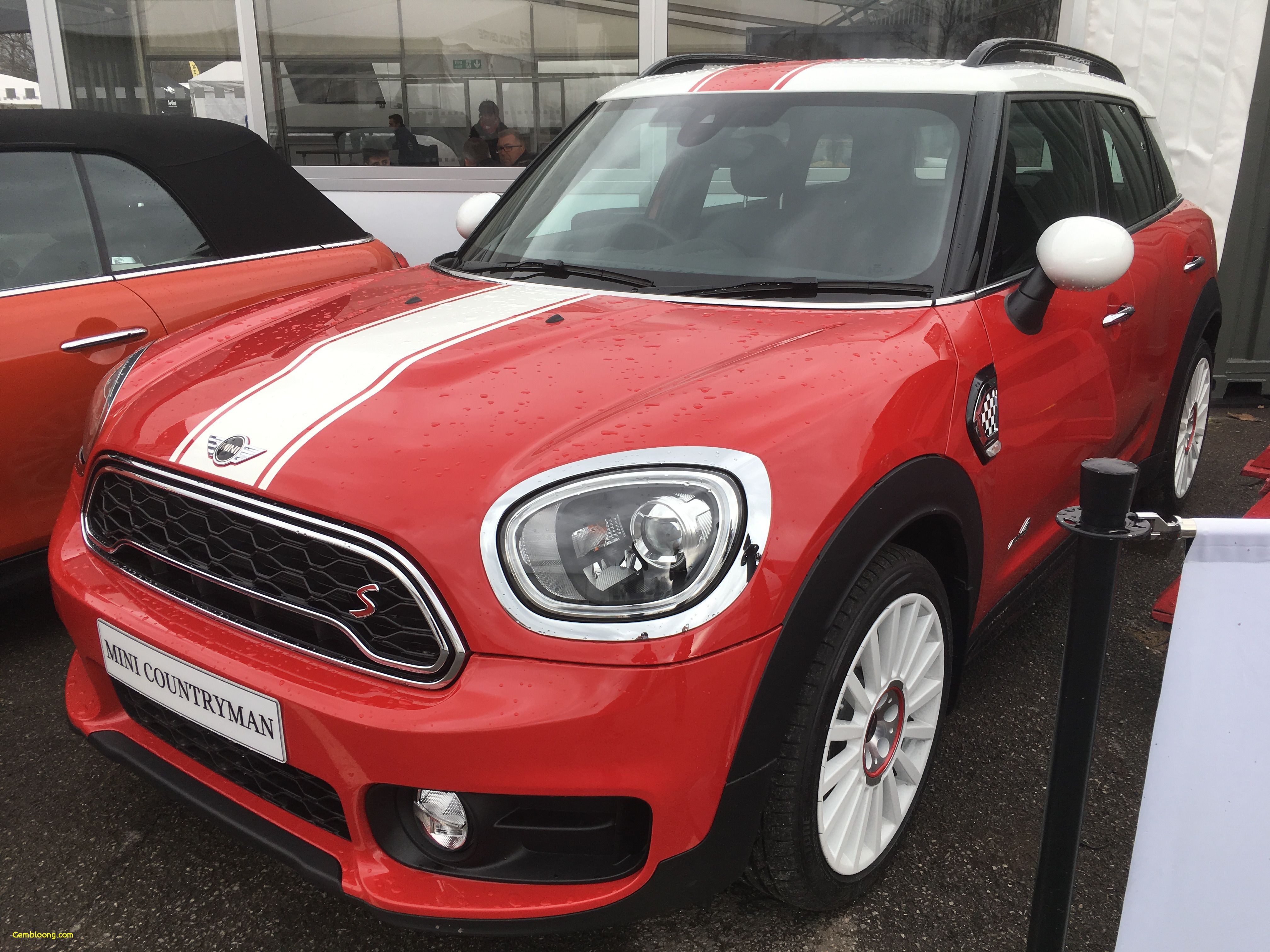 85 The Best 2020 Mini Cooper Countryman Overview