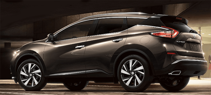 85 The Best 2020 Nissan Murano First Drive
