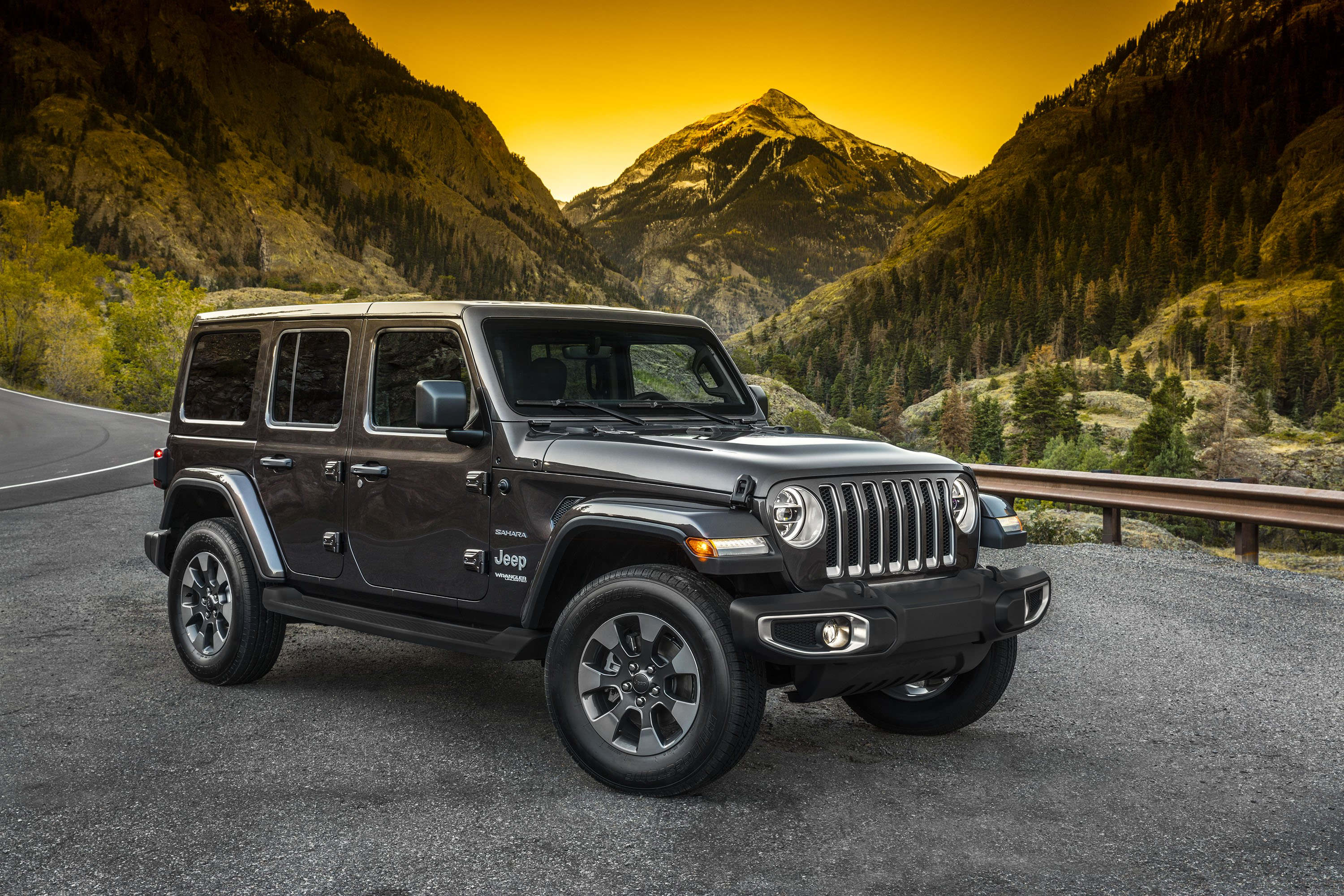 85 The Best 2020 The Jeep Wrangler New Review
