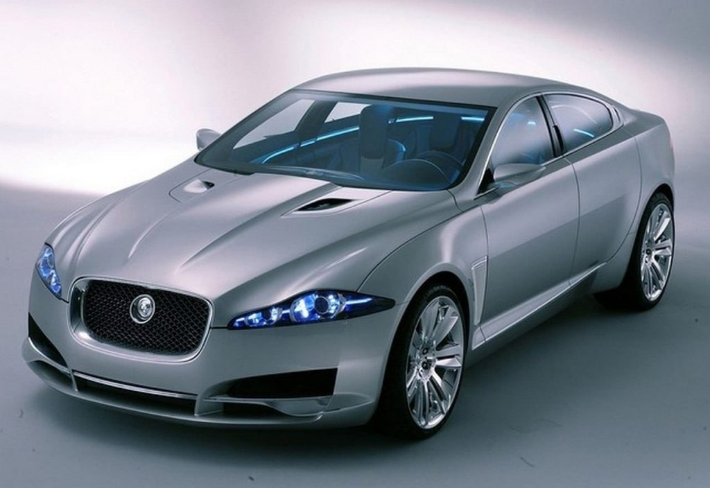 86 A 2019 Jaguar Xj Coupe Redesign and Review