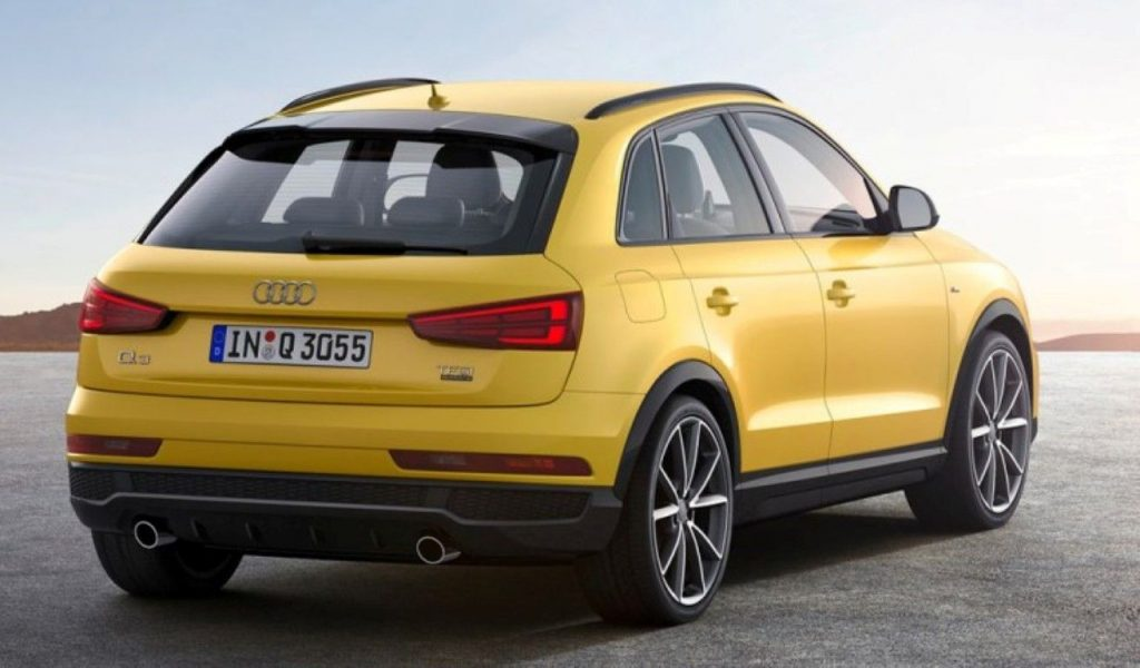 86 A 2020 Audi Q3 Usa Pricing