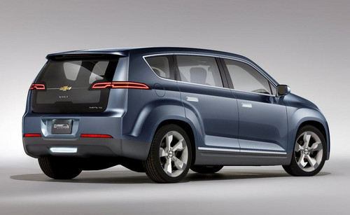 86 A 2020 Chevrolet Volt Performance and New Engine