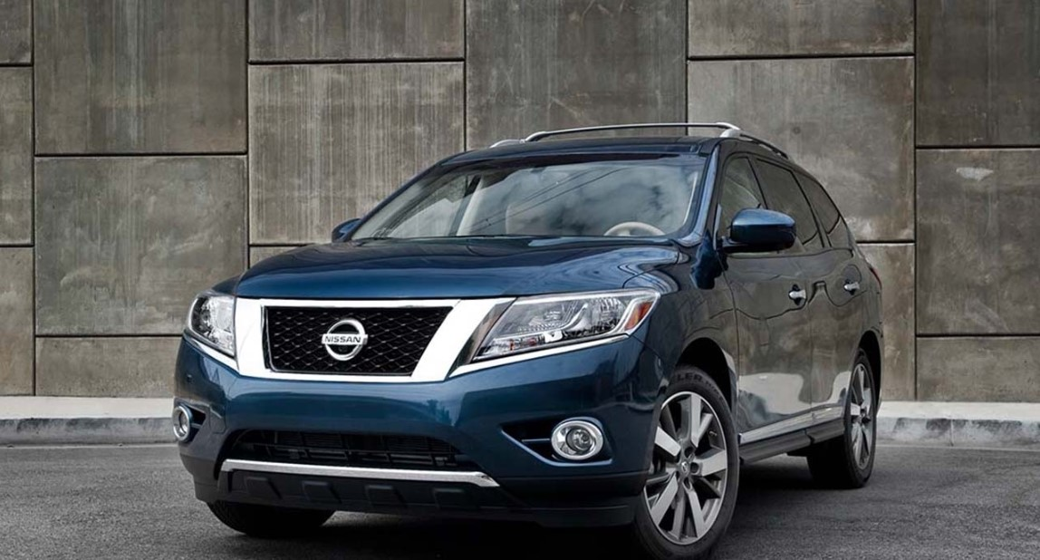 86 A 2020 Nissan Pathfinder Hybrid Speed Test