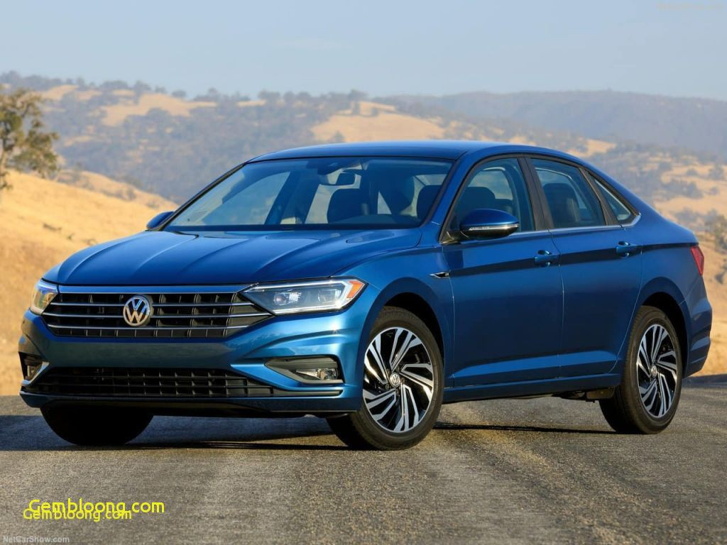 86 A 2020 VW Jetta Tdi Gli Review and Release date
