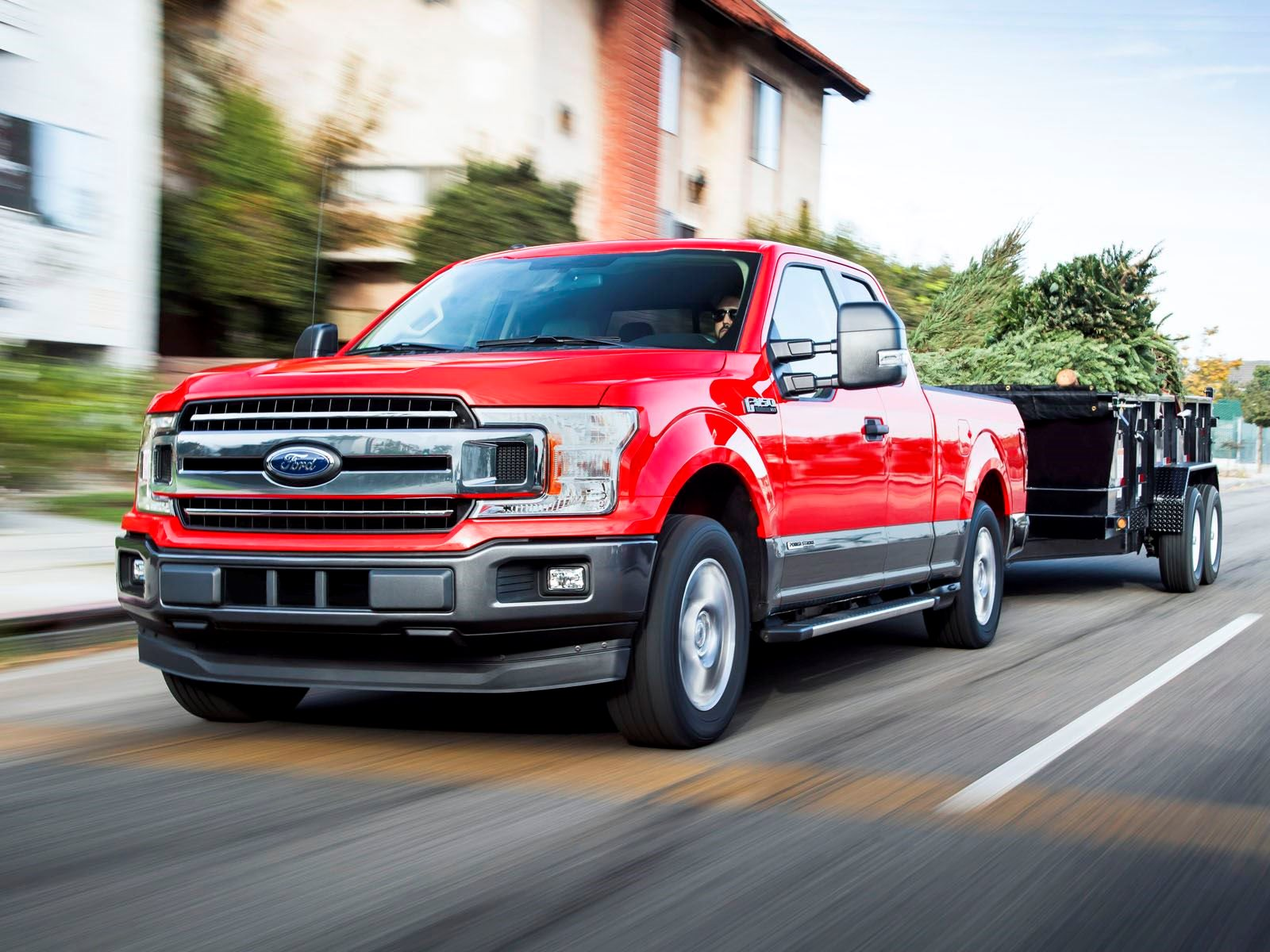 86 All New 2019 Ford F100 Release Date