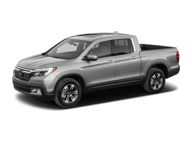 86 All New 2019 Honda Ridgeline Pickup Truck History