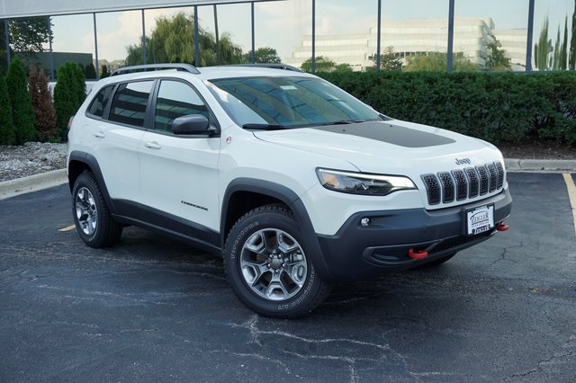 86 All New 2019 Jeep Trail Hawk Rumors
