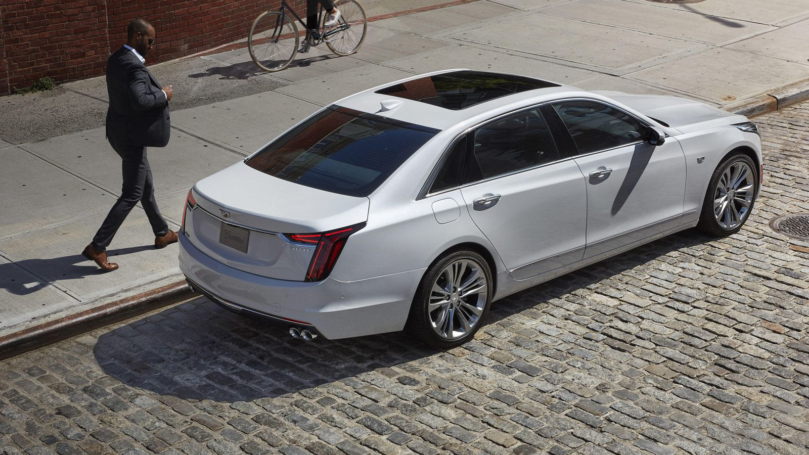 86 All New 2020 Cadillac CT6 Specs