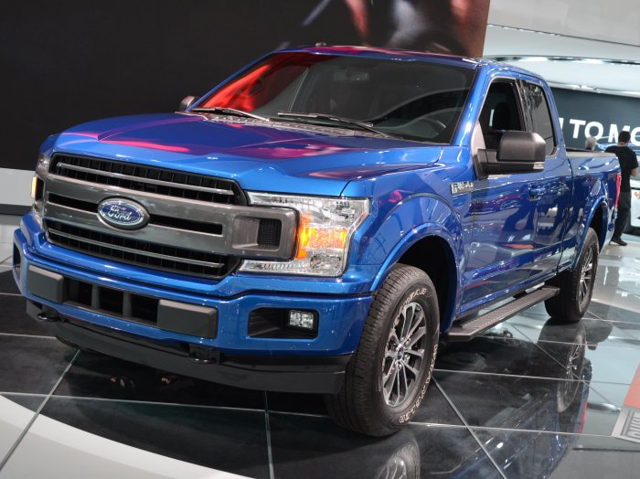 86 All New 2020 Ford F150 Wallpaper