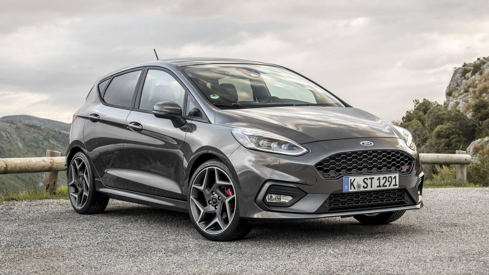 86 All New 2020 Ford Fiesta Concept