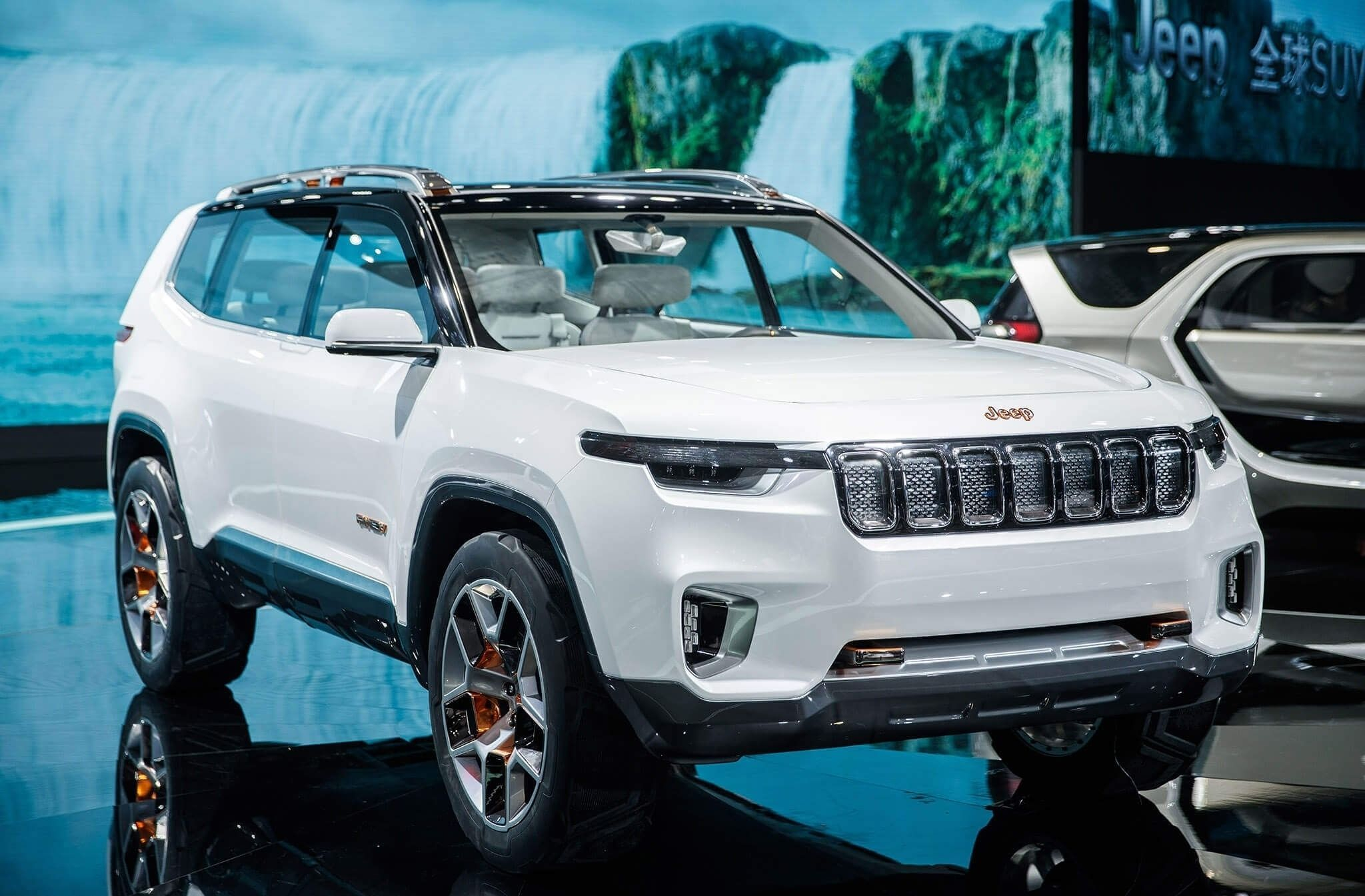 86 All New 2020 Jeep Grand Cherokee Exterior and Interior