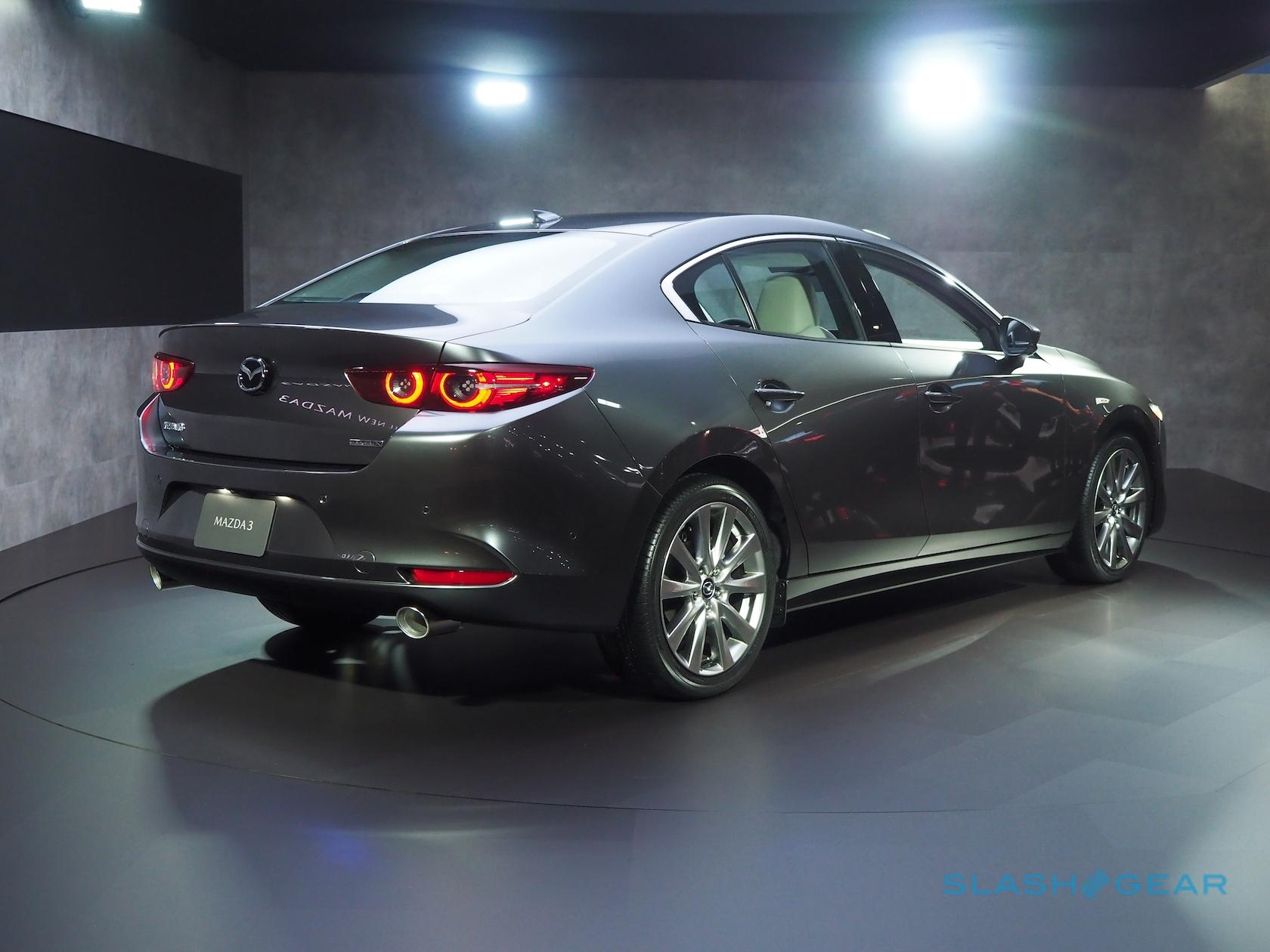 86 All New 2020 Mazda 3 Research New