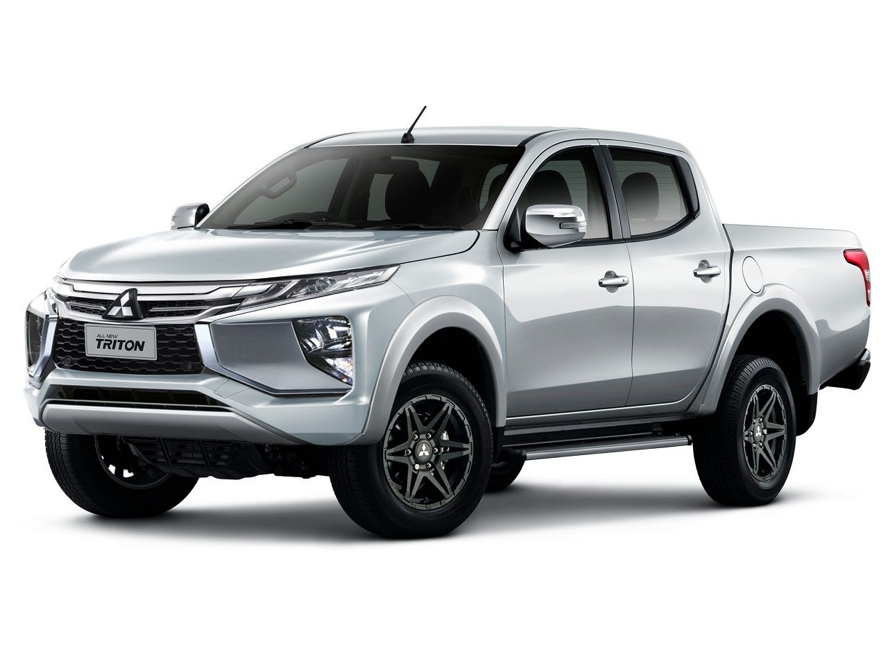 86 All New 2020 Mitsubishi Triton Ratings