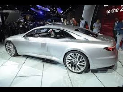 86 Best 2019 Audi A9 Pictures