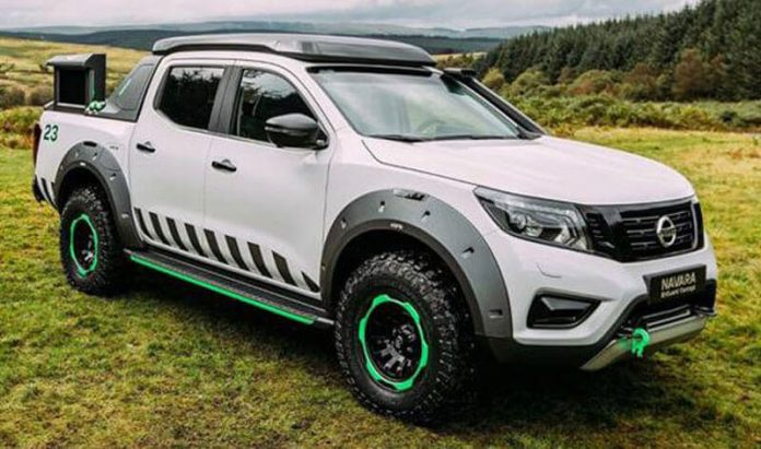 86 Best 2020 Nissan Navara Pricing