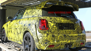 86 Best 2020 Spy Shots Mini Countryman Prices