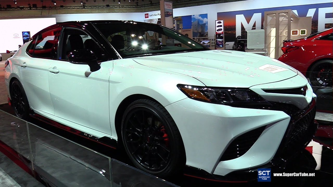 86 Best 2020 Toyota Camry Release Date and Concept