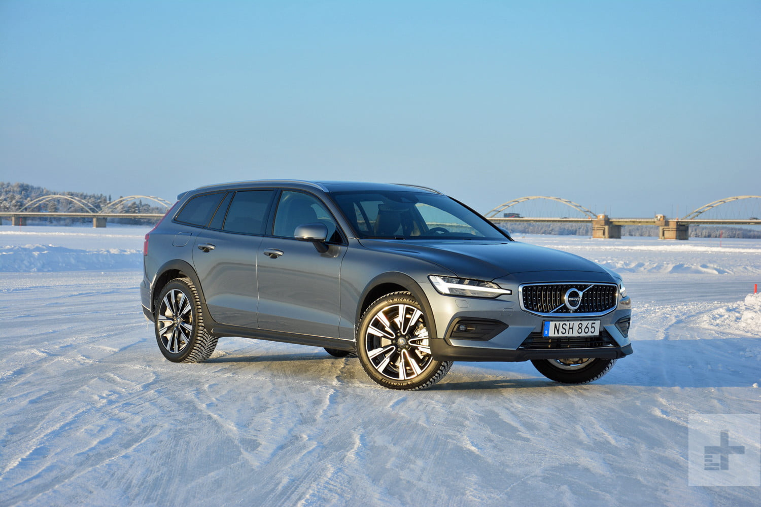86 Best 2020 Volvo V60 Cross Country New Concept