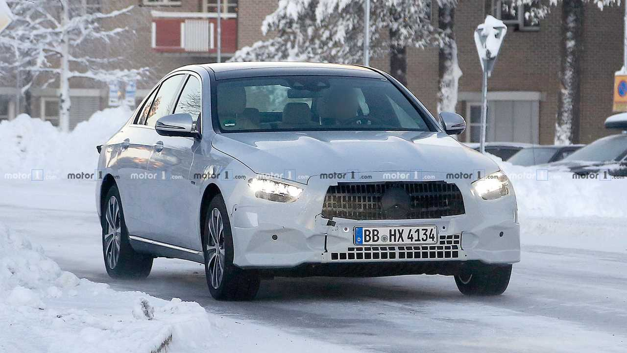 86 Best Spy Shots Mercedes E Class Prices