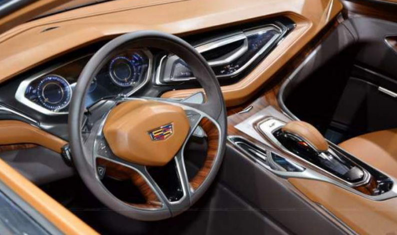 86 New 2019 Cadillac Elmiraj First Drive