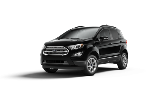 86 New 2019 Ford Ecosport Price and Release date