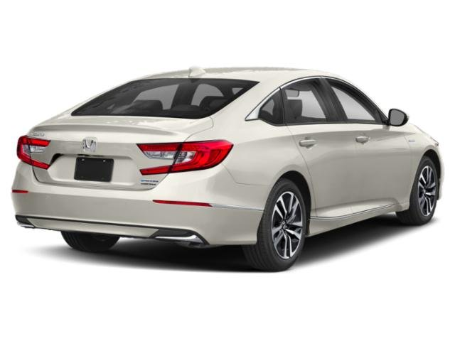 86 New 2019 Honda Accord Hybrid Ratings