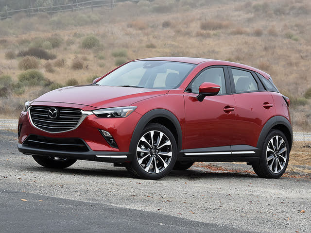 86 New 2019 Mazda Cx 3 Review and Release date