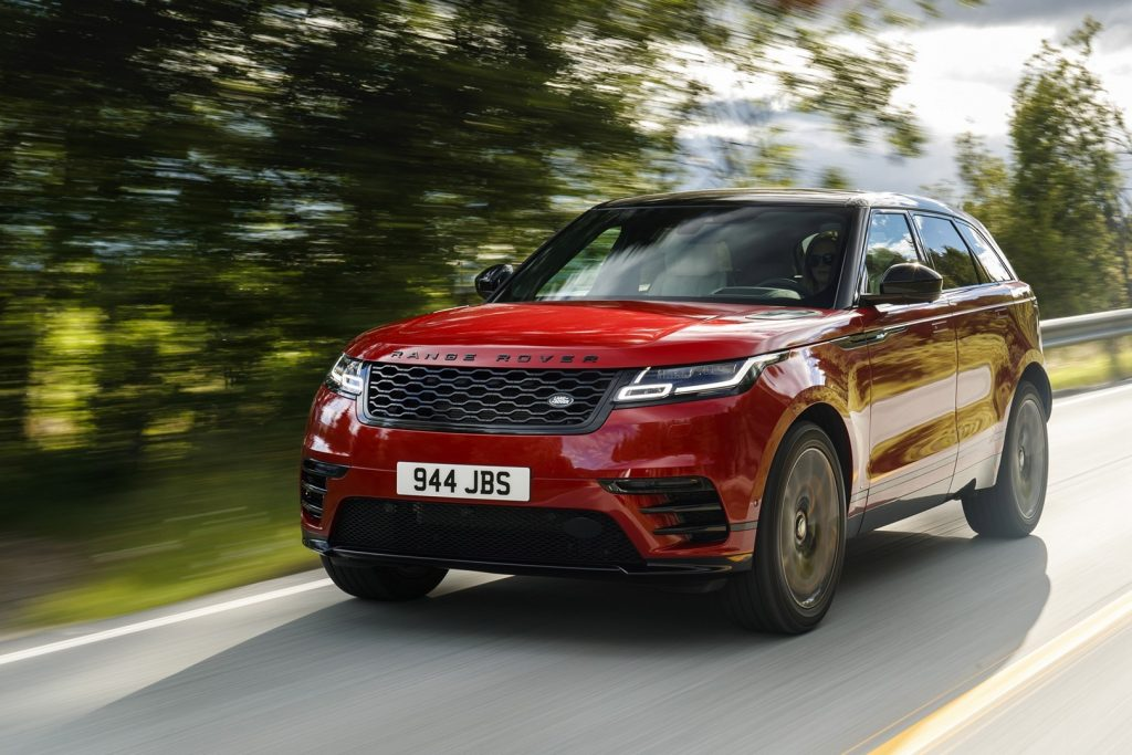 86 New 2019 Range Rover Evoque Xl Spy Shoot