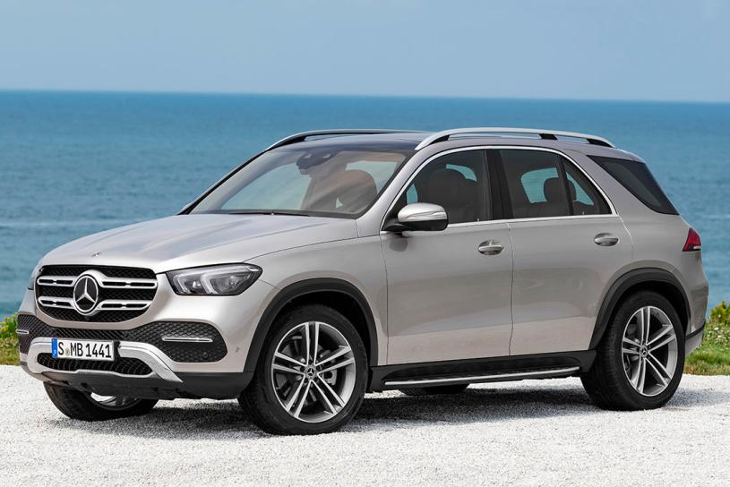 86 New 2020 Mercedes Benz M Class Price Design and Review