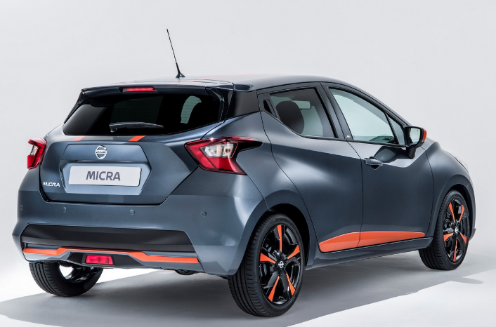 86 New 2020 Nissan Micra Pricing
