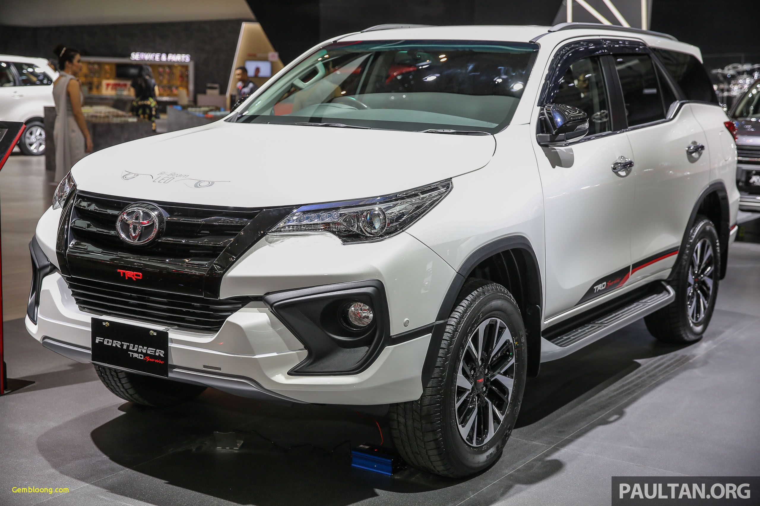 86 New 2020 Toyota Fortuner Concept and Review