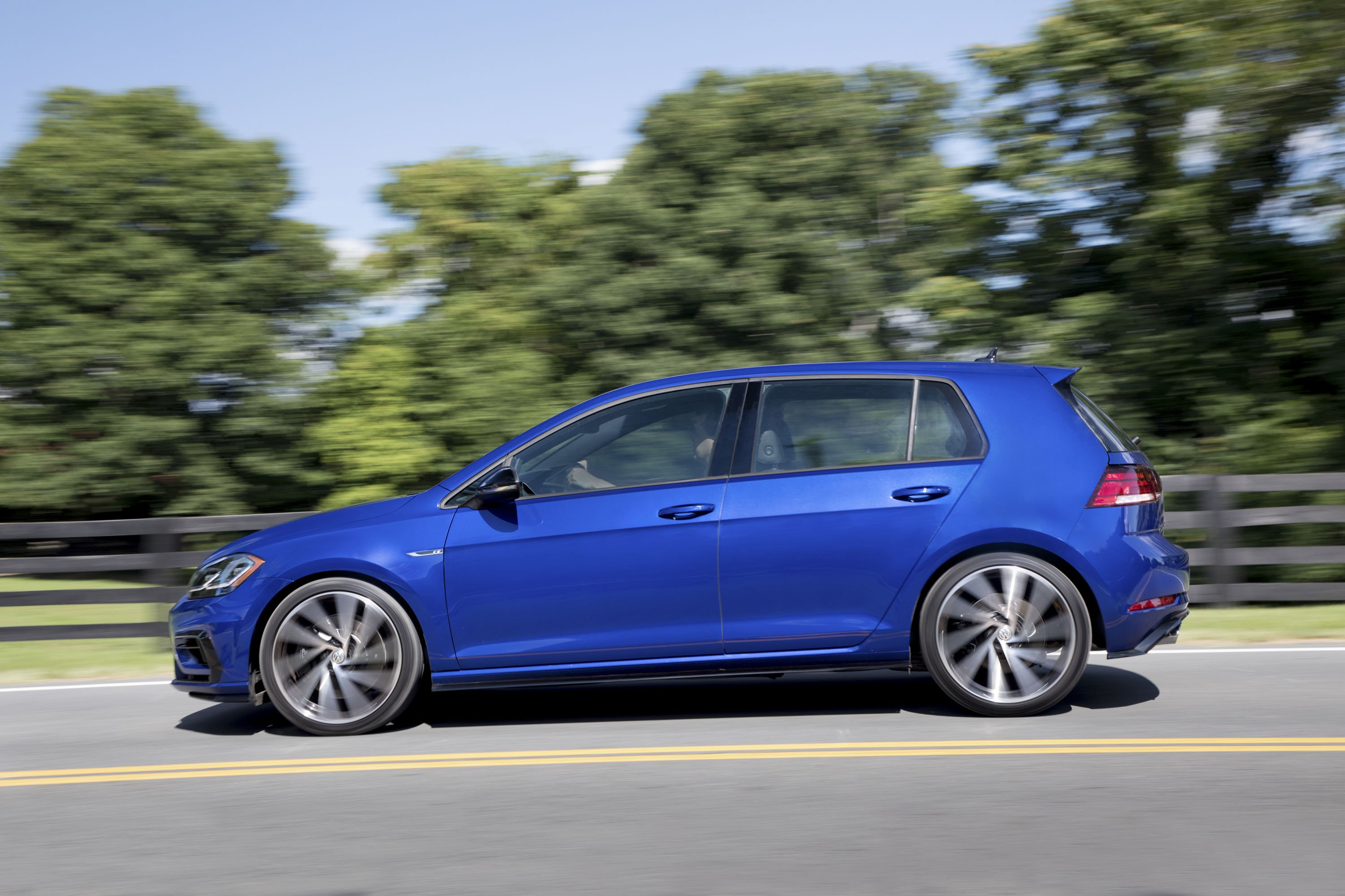 86 New 2020 VW Golf R USA Research New