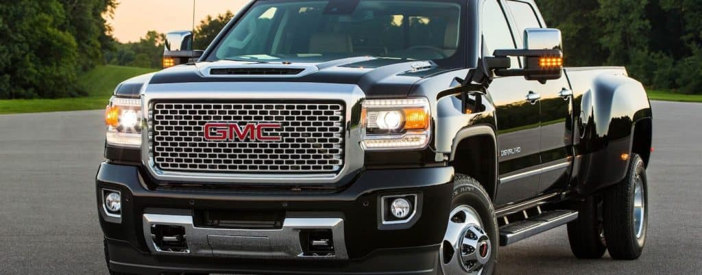 86 The 2019 GMC Denali 3500Hd Concept and Review