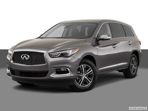 86 The 2019 Infiniti Qx60 Review and Release date