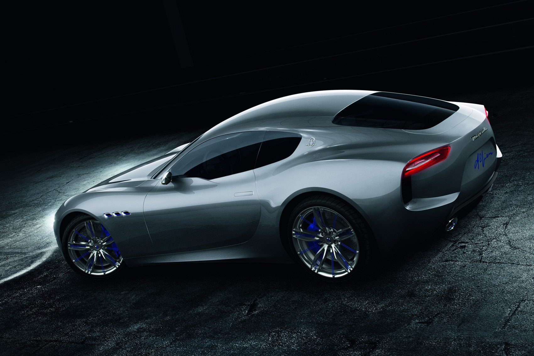 86 The 2020 Maserati Granturismo New Review