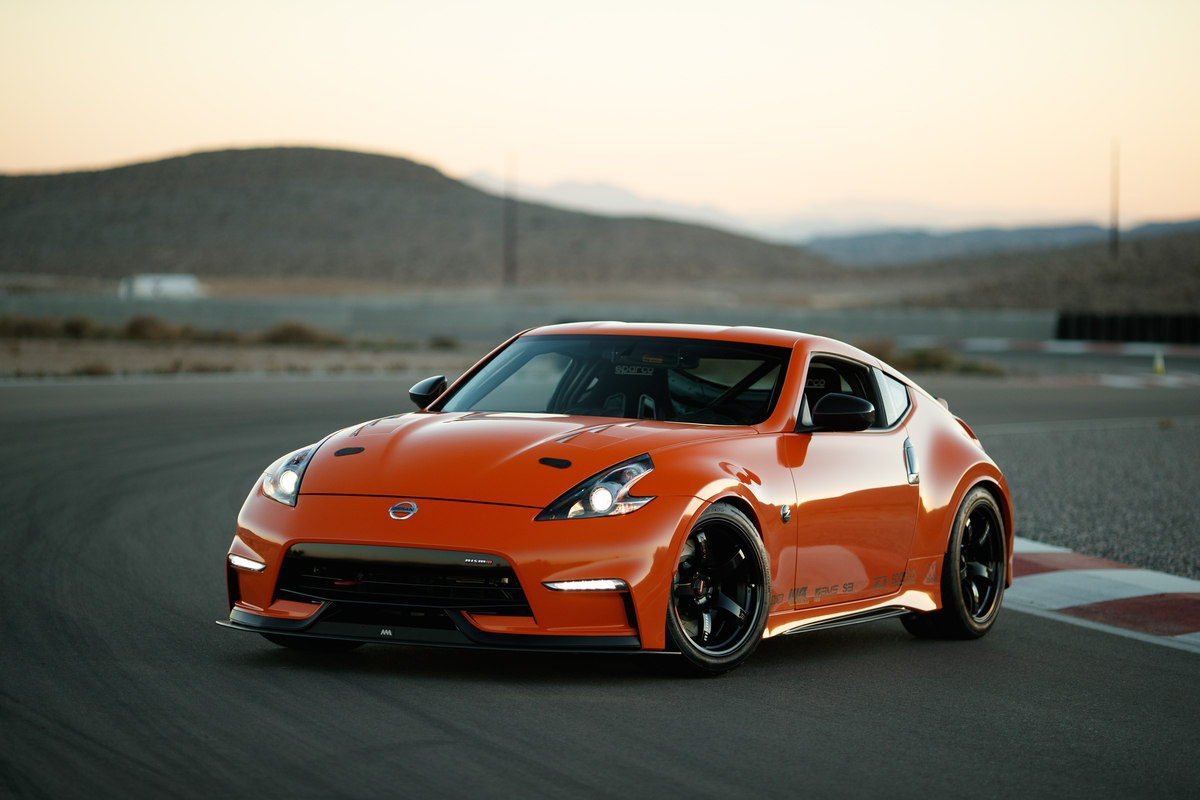 86 The 2020 Nissan 370Z Nismo Release Date