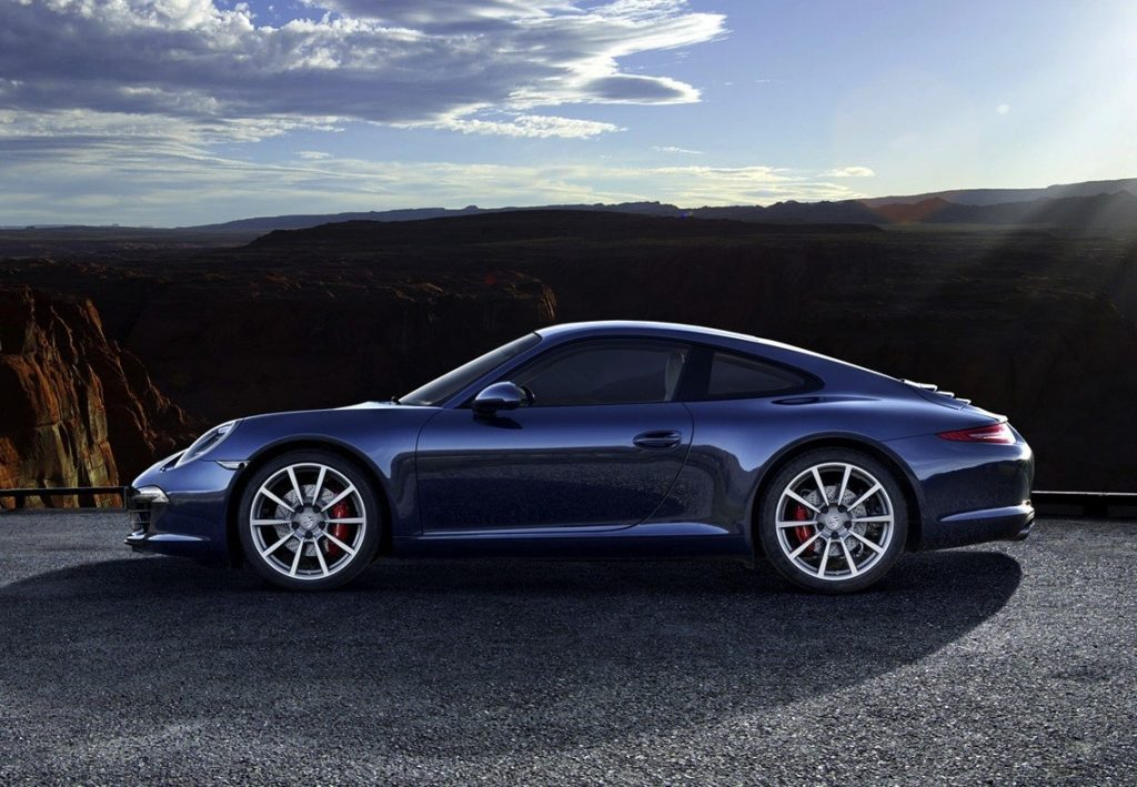 86 The 2020 Porsche Boxster S New Model and Performance