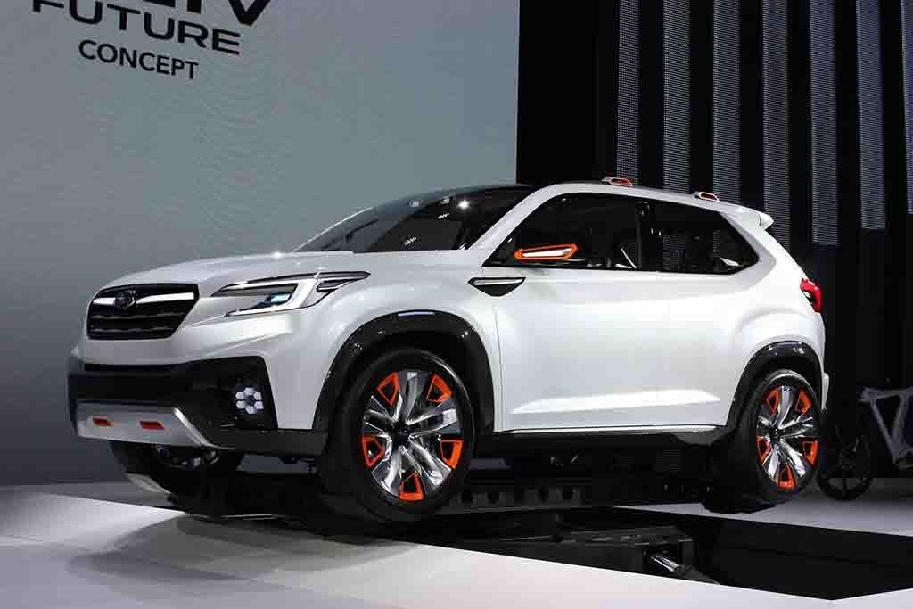 86 The 2020 Subaru Crosstrek New Model and Performance