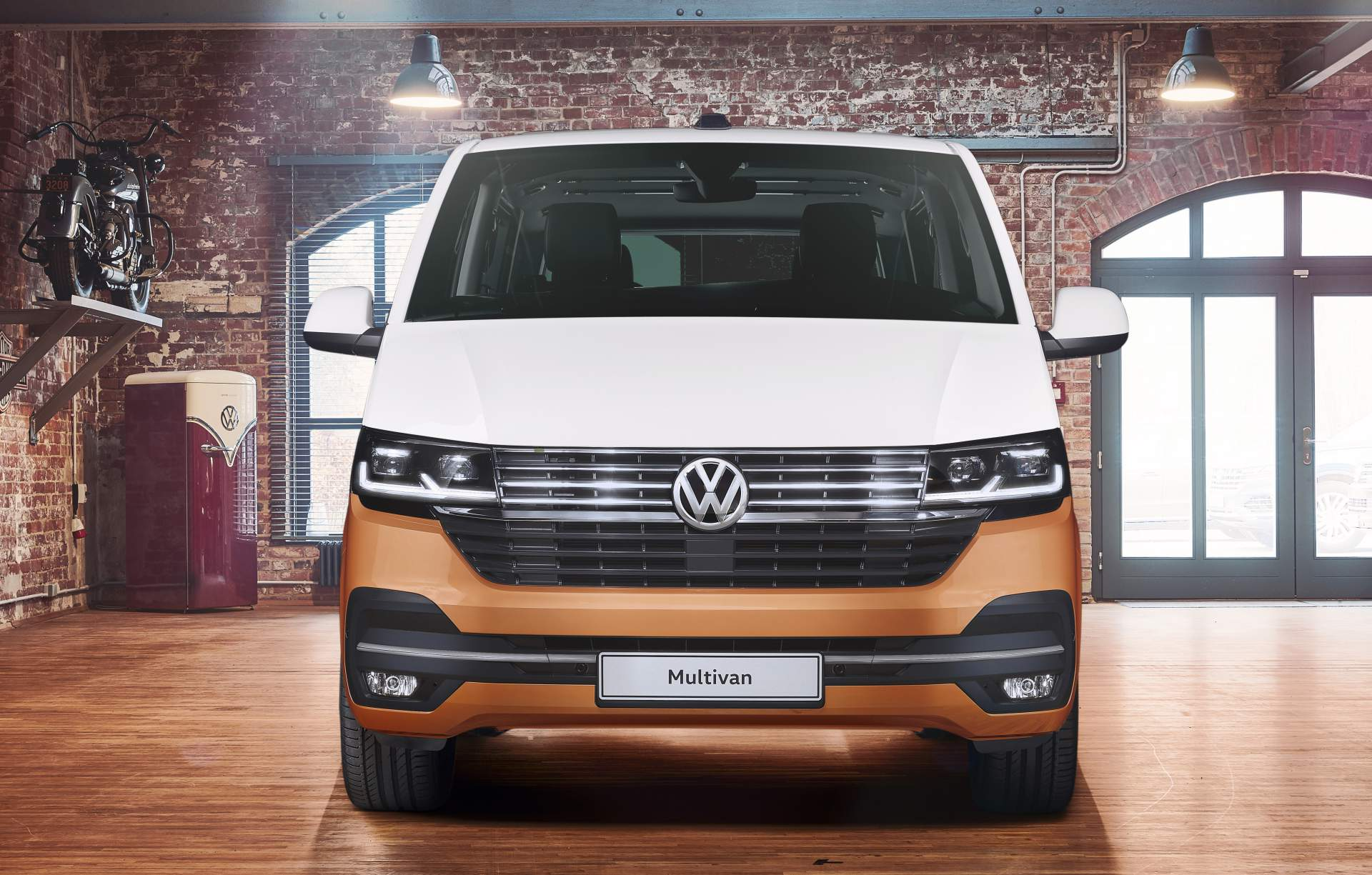 86 The 2020 VW Transporter Release Date and Concept