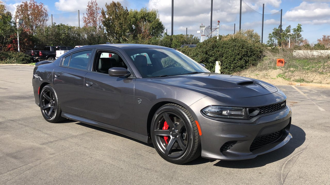 86 The Best 2019 Dodge Charger Srt8 Hellcat Overview