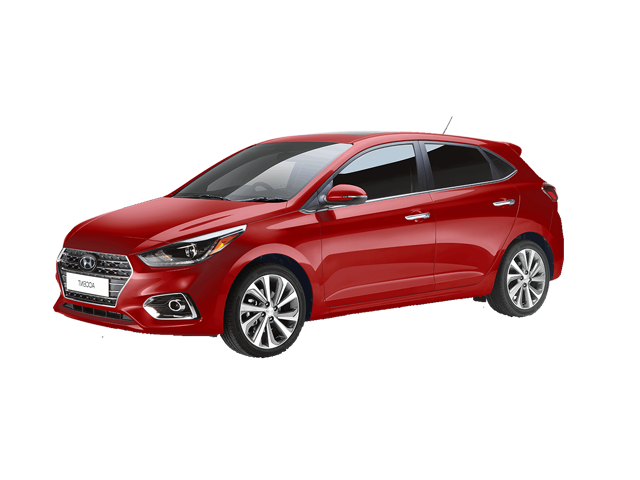 86 The Best 2019 Hyundai Accent Hatchback New Model and Performance
