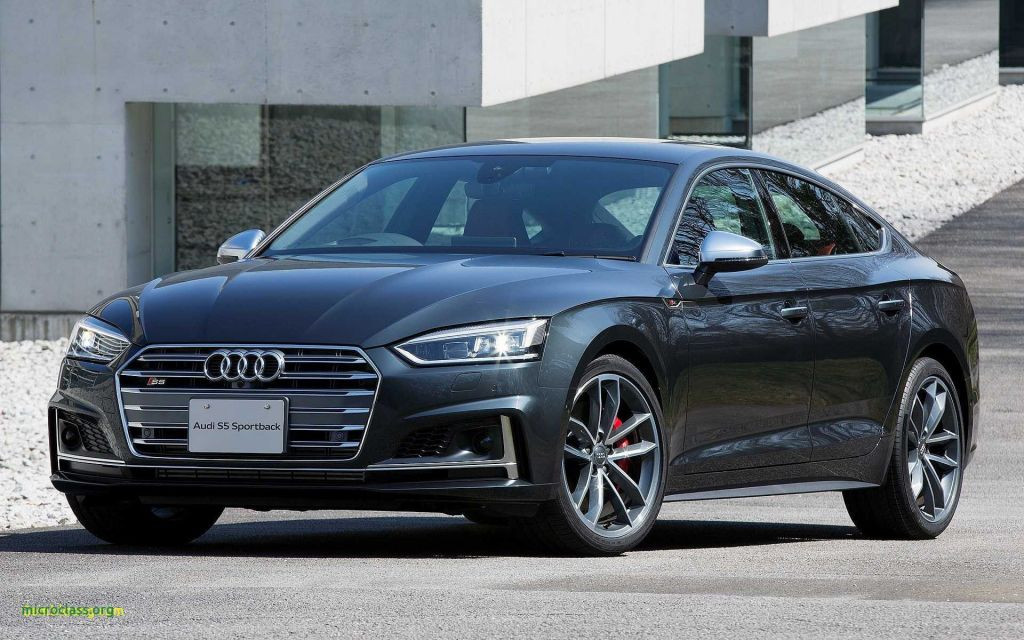 86 The Best 2020 Audi A5s Price and Review