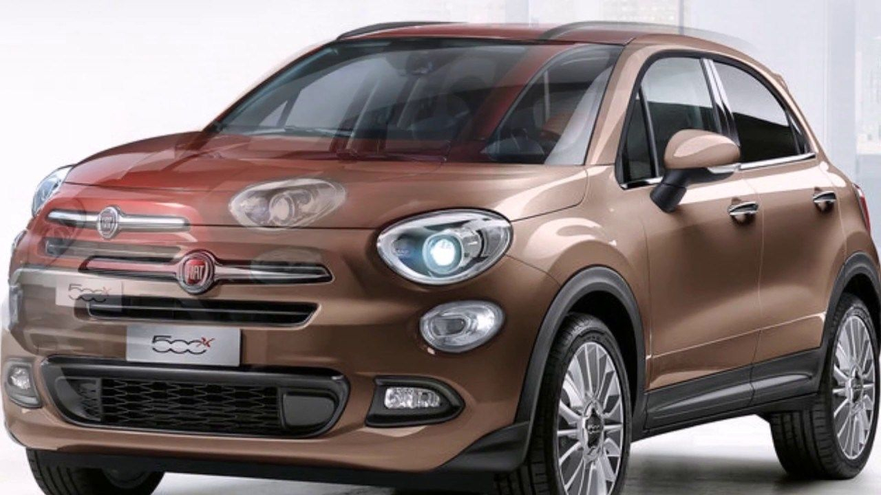 86 The Best 2020 Fiat 500X Redesign