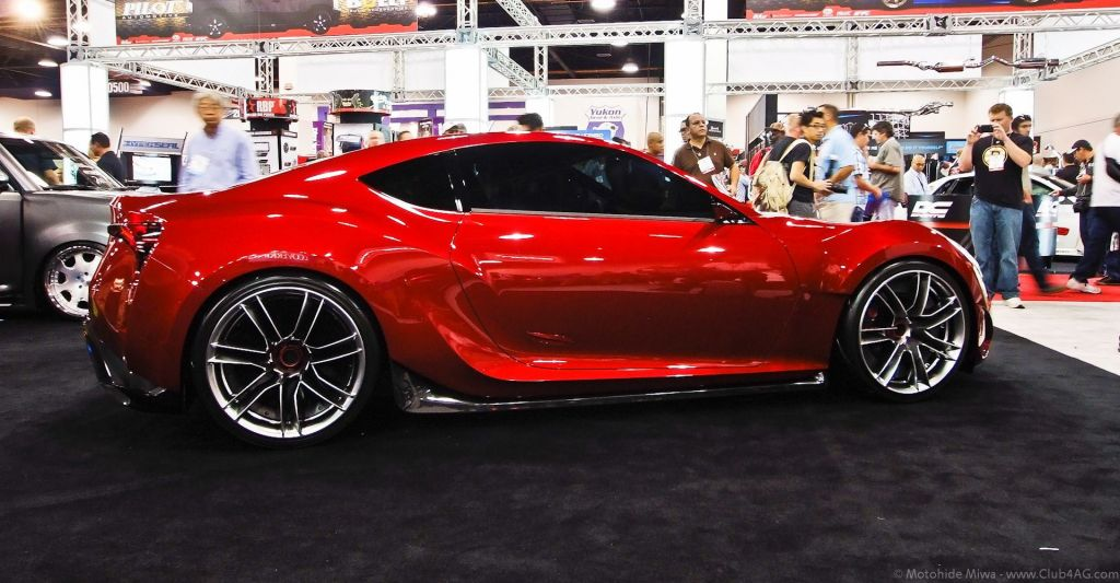 86 The Best 2020 Scion FR S Sedan Performance and New Engine