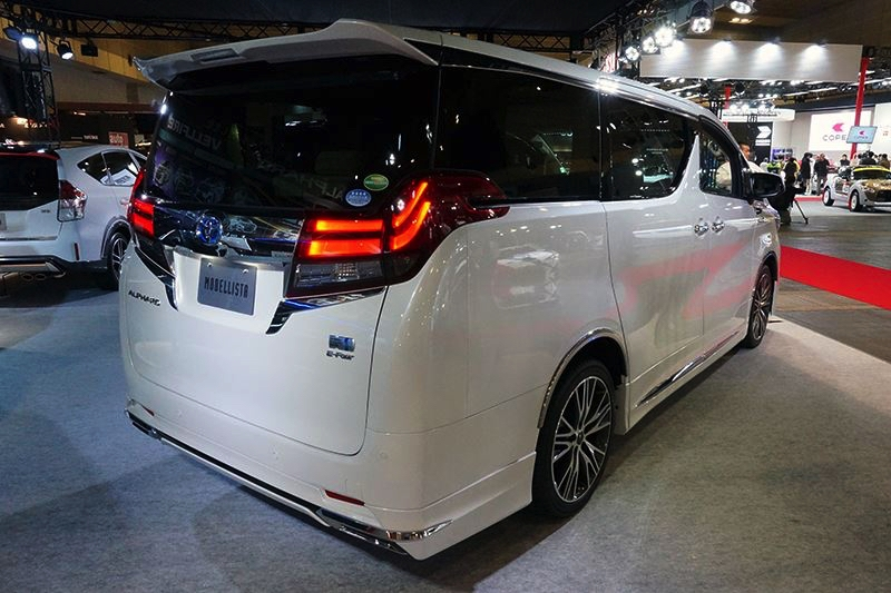 86 The Best 2020 Toyota Alphard Release Date