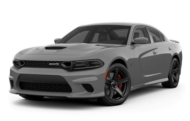 87 A 2019 Dodge Charger Srt8 Hellcat Concept and Review