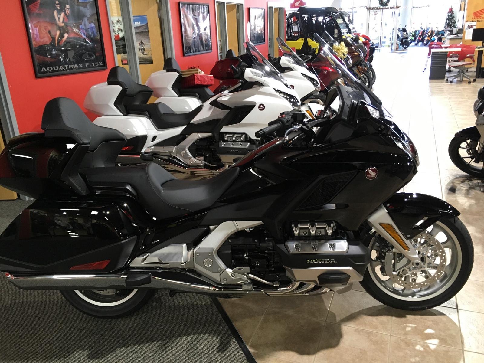 87 A 2019 Honda Gold Wing Prices